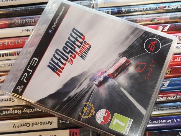 Need for Speed Rivals PL sklep Ursus --- zamiana SKLEP