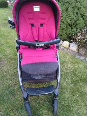 Peg Perego Book Plus S Spacerówka