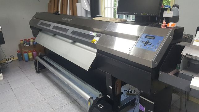 Plotter de Impressão Grande Formato Impressora Roland XJ640