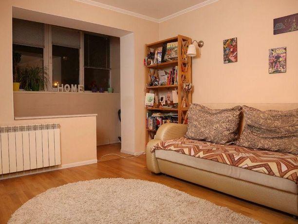 Сдам 1-к квартиру на Гагарина
