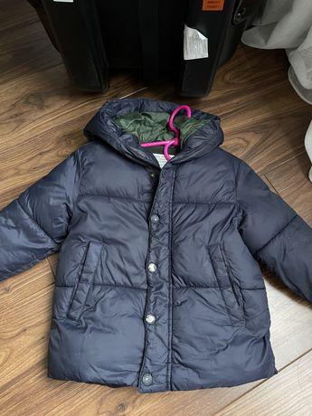 Куртка детская zara 92 см