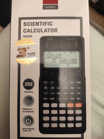 Sprzedam kalkulator naukowy Deli jest super