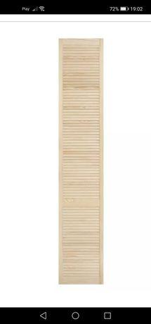 Drzwiczki ażurowe Classen 242x41. 5