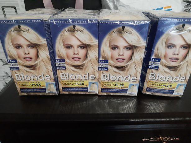 Осветлитель волос Schwarzkopf Blonde