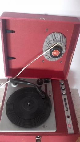 Gramofon BAMBINO-4