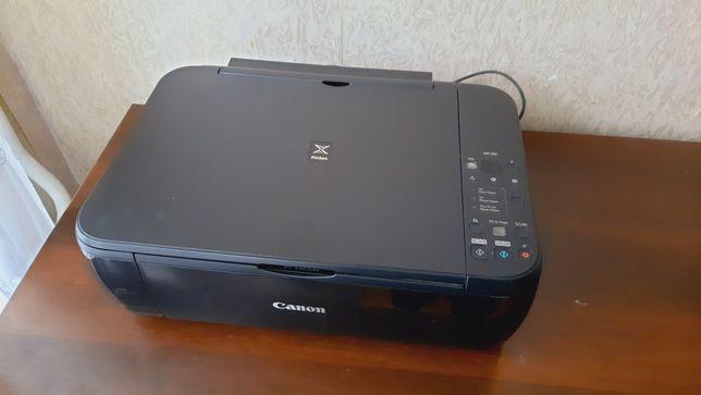 Продаю принтер Canon
