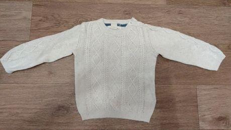 Ковта, свитер на мальчика 1,5-2 года