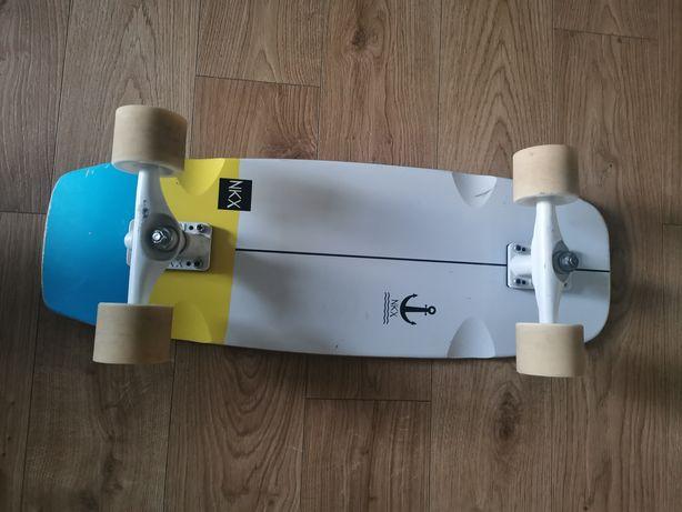 Skate Surf NKX abec 7