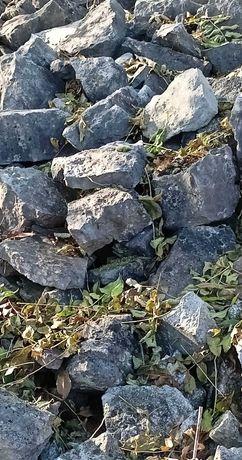 Kamień głaz 5 przyczep