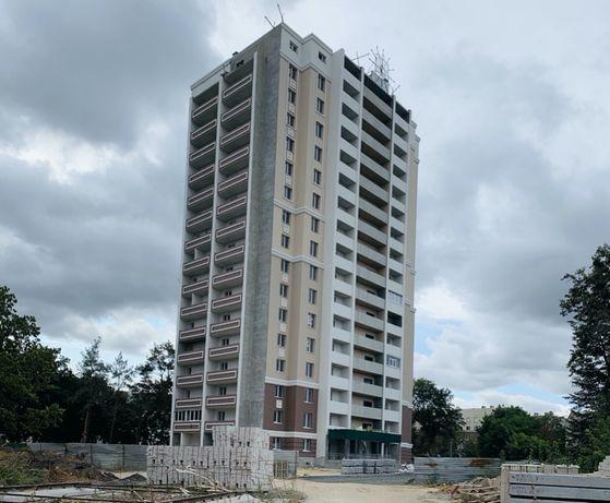 В ЖК Луч продаётся 2-ком. квартира 83 м2. ДОМ СДАН.