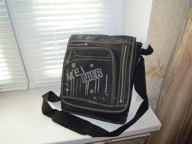 Рюкзак спортивный школьный для мальчика шкільний портфель. Перешлю.