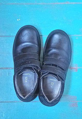Туфли Geox 39 р 25,5 см