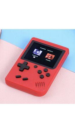 Mini konsola, gra, gameboy, pegasus,prezent, urodziny