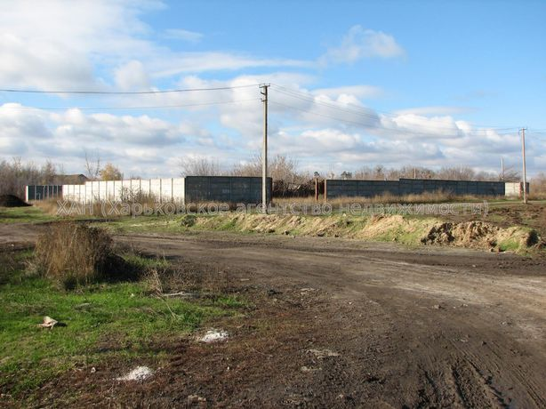 Продам строительный цех под реконструкцию. пгт Берёзовка М51