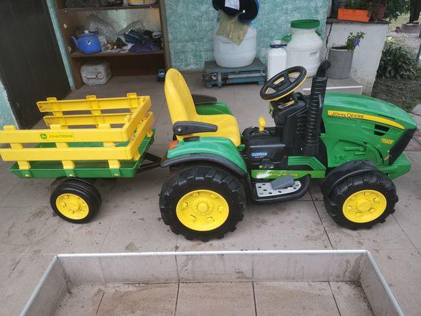 Трактор для мальчика