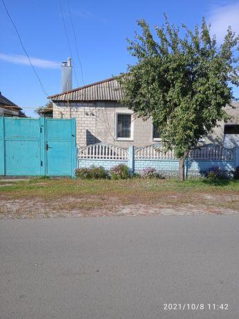 Продам дом в Золочеве