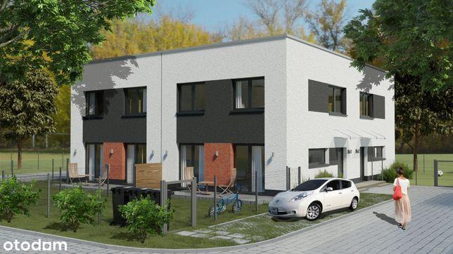 Dom w centrum Gliwic