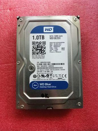 Жесткий диск WD Blue HDD 1Tb = 2500 rub