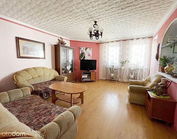 M5 - Mieszkanie,75,5m2, 1 p., Cyców ul.Słowackiego