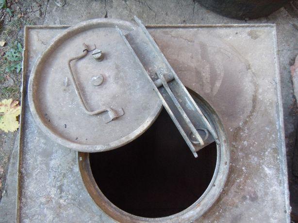 герметичный бак,бочка,емкость для корма перепелов, от мышей