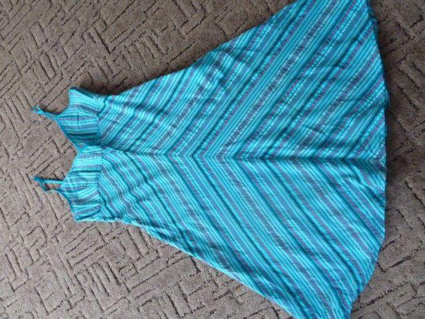 sukienka letnia, sukienka wakacyjna