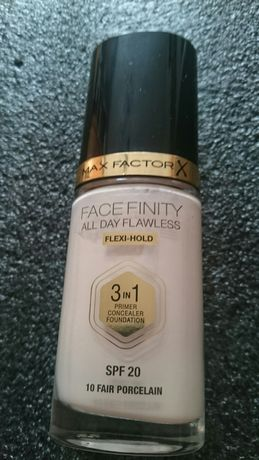 Max Factor Facefinity All Day Flawless 10