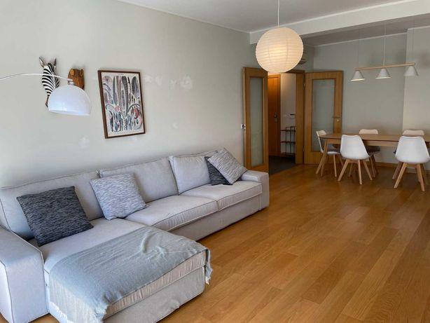 Apartamento T2 para Alugar em Viseu