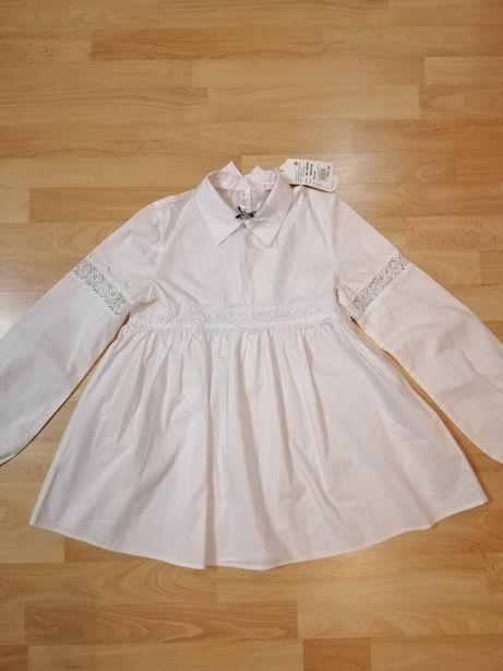 блузка подростковая COLABEAR на рост 160 см