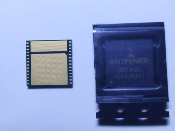 Продам чип Antminer BM1485.Для Асик Asic L3+ 120 грн.