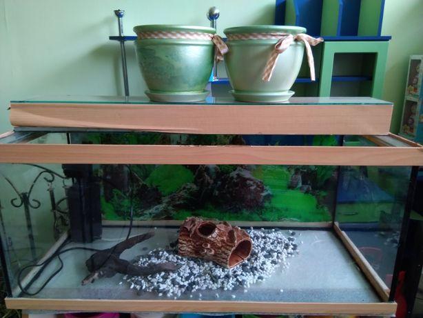 продам акваріум