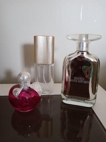 Флаконы бутылочки от духов парфюма Estee Lauder Nina Ricci пустые
