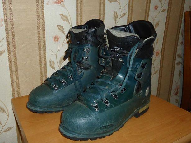 Горные ботинки KOFLACH HANTER, размер 42(27,5), Австрия