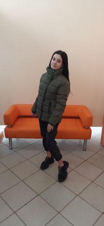 Распродажа куртка женская еврозима