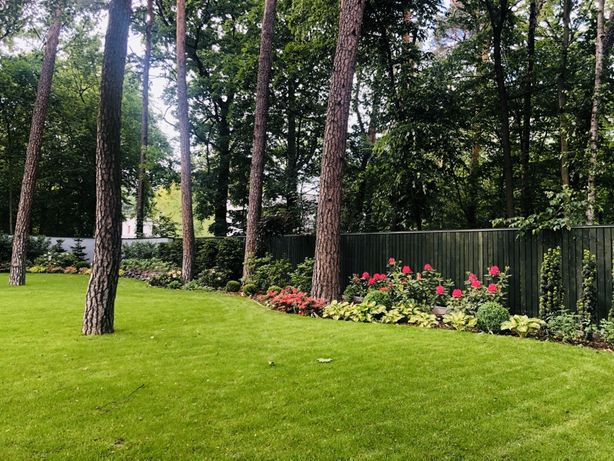 Pielęgnacja ogrodów. Porzadki w ogrodzie. Uslugi doraźne i abonamentow