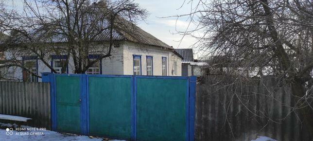 Дом в Балаклее ( Харьковская область)