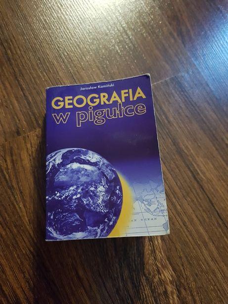 Geografia w pigułce