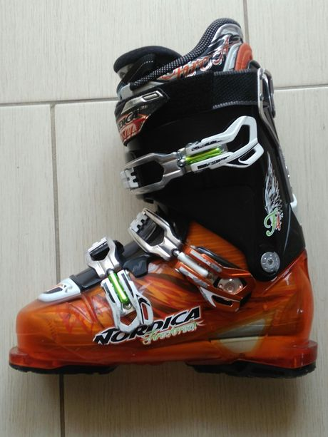 Buty narciarskie Nordica Fire Arrow F4