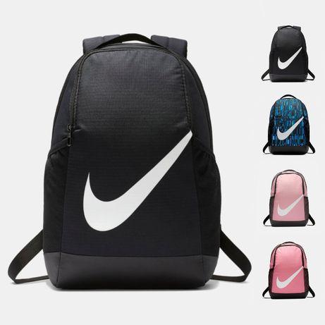 Рюкзак Nike Brasilia Black 18l Оригинал мини городской занятий школы