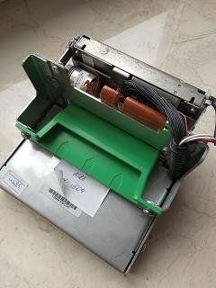 Принтер Fujitsu FTP - 639MCL374