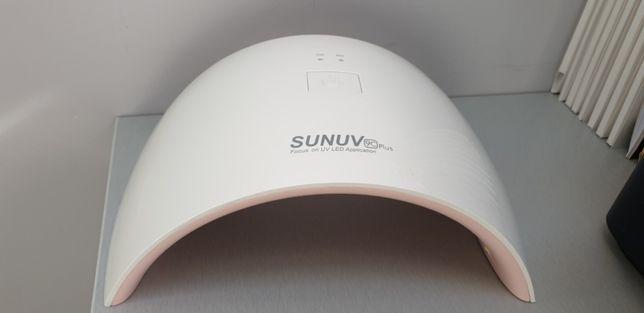 Lampa UV Led