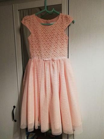 Sukienka 116 122