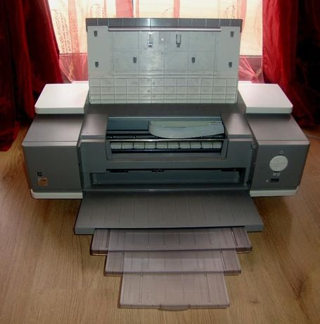 Impressora Canon IX 4000