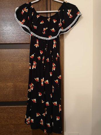 Sukienki, spodnica