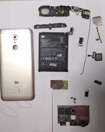 Xiaomi redmi 5 plus запчасти xiaomi redmi 5 + запчасти  xiaomi redmi5+