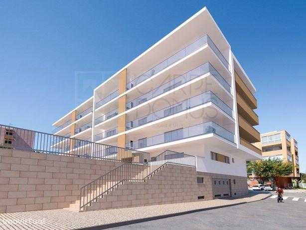 Apartamentos T2 no Edifício Comfort - Portimão