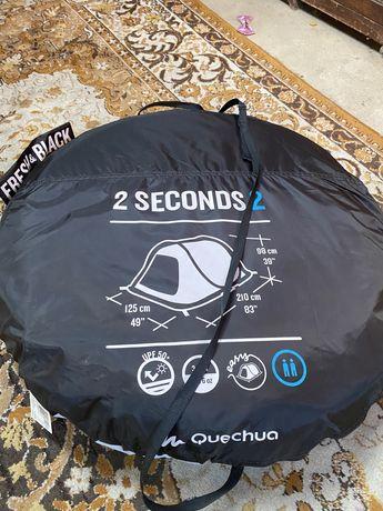 Tenda Quechua, 2second, nunca usei!