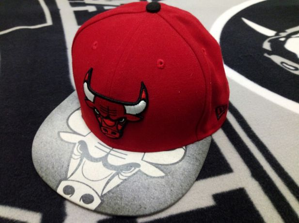 New Era / NBA / NFL / NHL / MLB / Chicago Bulls