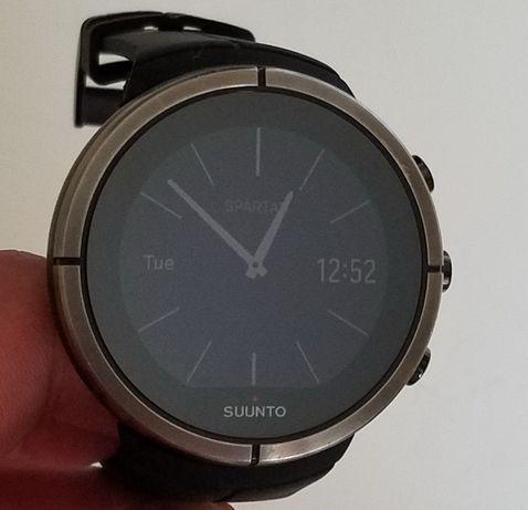 Suunto Spartan Ultra Customized
