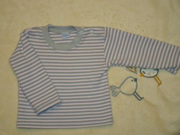 Sweter, sweterek, bluzka rozm.68 stan bdb