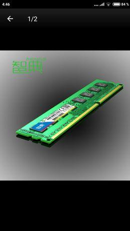 Память DDR3 8-Gb 1600-MHz - Под AM3+/AM3/INTEL- Гарантия